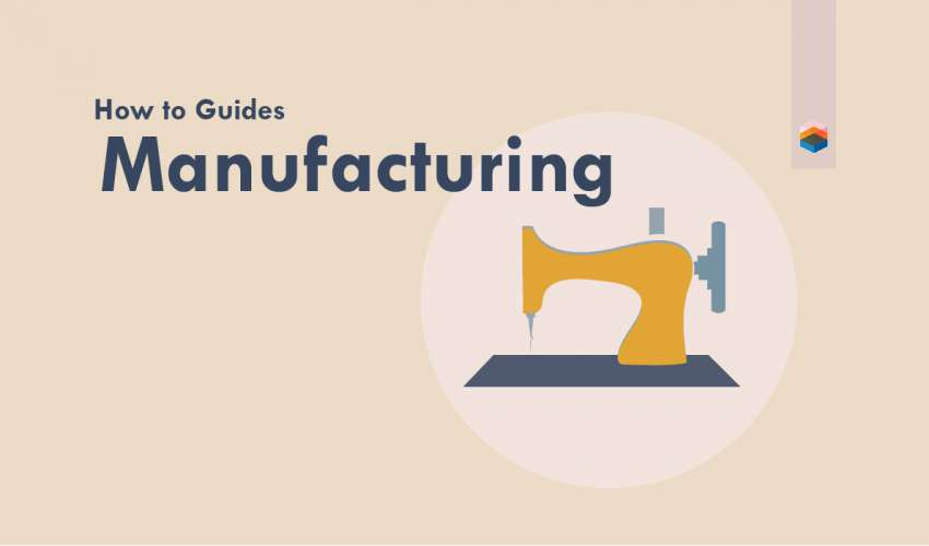 how to order from manufacturing package banner